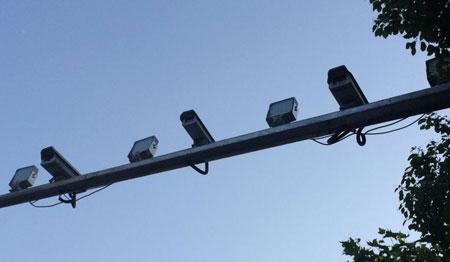 简述图像传感器技术:视频监控系统的核心