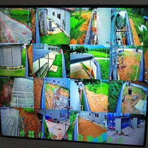 浅谈视频监控系统的发展方向